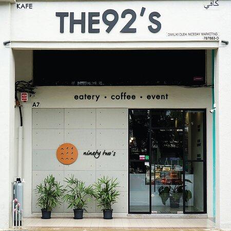 The 92's Café, Kuantan
