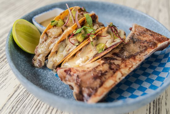 Tacos Fishe Bell, DISPONIBLES SOLO EN SEPTIEMBRE.