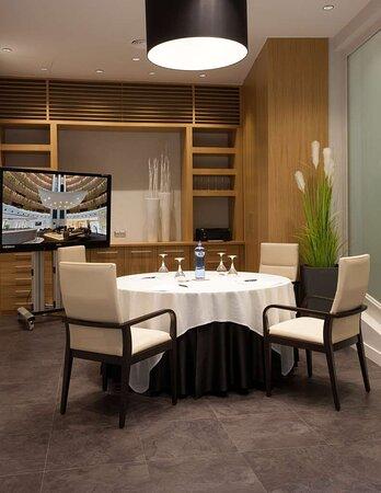 Restaurant MUN - privé
