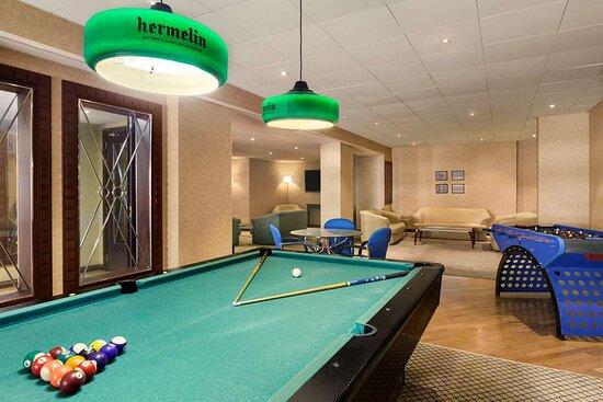 Recreational Facility