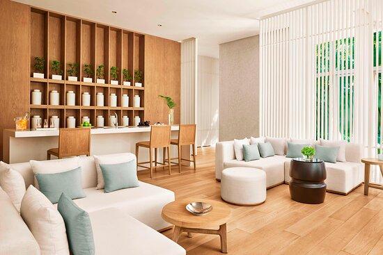 Spa Tea Lounge