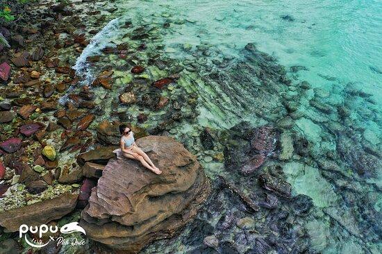 פו קווק איילנד, ויטנאם: Chụp ảnh bằng Flycam siêu đẹp