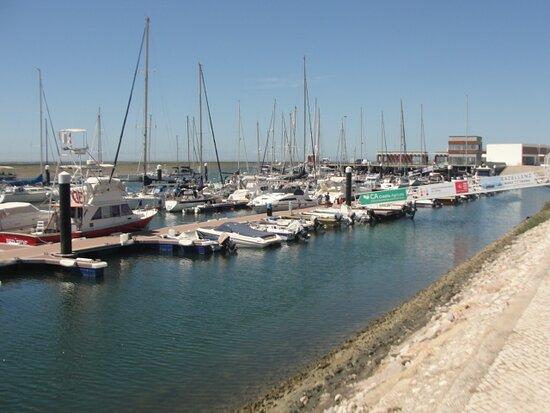 Porto de Recreio.