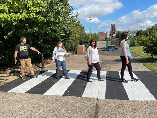 Private 3-Hour Guided Beatles Classic Tour of Liverpool: Had to be done