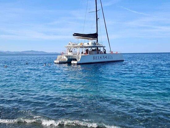 Bella Vita Catamaran