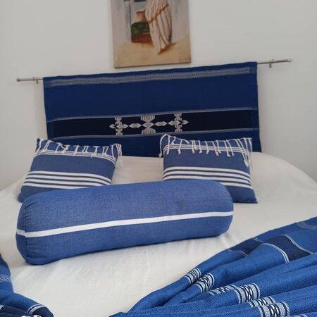 Остров Джерба, Тунис: Une literie confortable