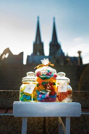 Süßigkeitenladen Köln