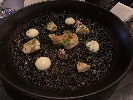 Fantastic Spanish Food