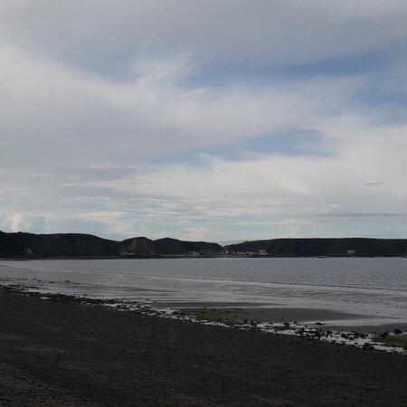 Gorgyarse Views