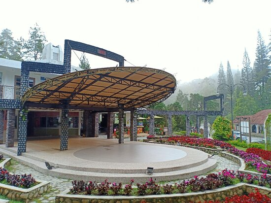 Bukit Fraser, Malasia: Bird Interpretive Center 2