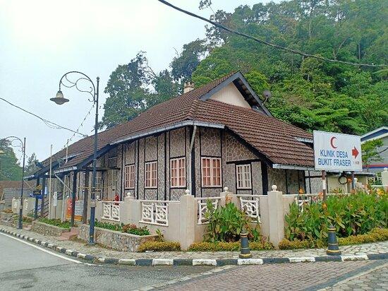 Bukit Fraser, Малайзия: Fraser's Hill Health Clinic
