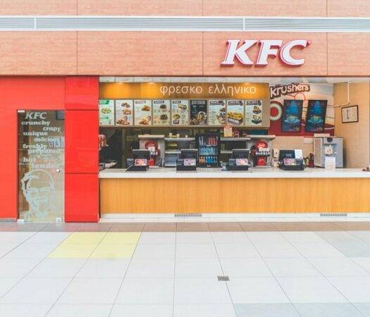 Πρόσοψη καταστήματος απο την ιστοσελίδα του mall