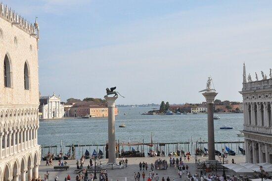 Venice, Italy: Piazza San Marco