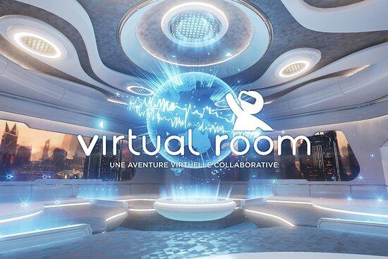 Virtual Room Clermont-Ferrand