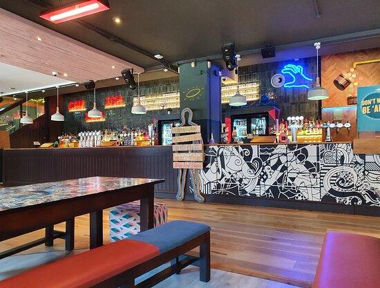 The Cavendish Pub