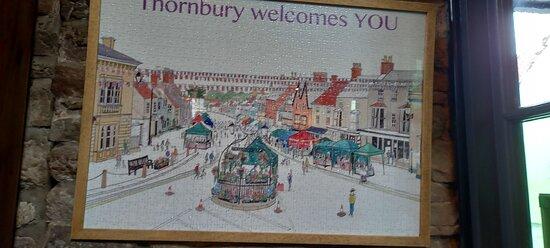 Jigsaw of Thornbury
