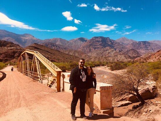 Puente Morales (el De Relatos Salvajes)