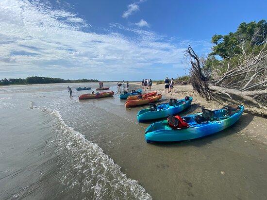Sunday guided public paddle!