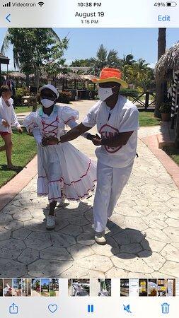 Cuban Party on Thusrstdays in Iberostar Selection Varadero