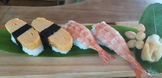 Aoi Sushi Bar Phuket - Nigiri