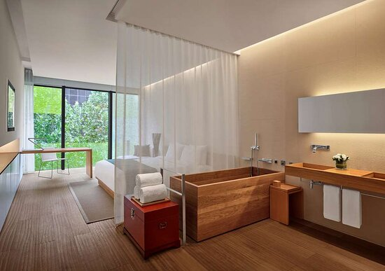 The Opposite House Guest Rooms HI RES