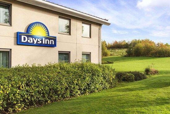 Days Inn by Wyndham Cannock Norton Canes M6 Toll