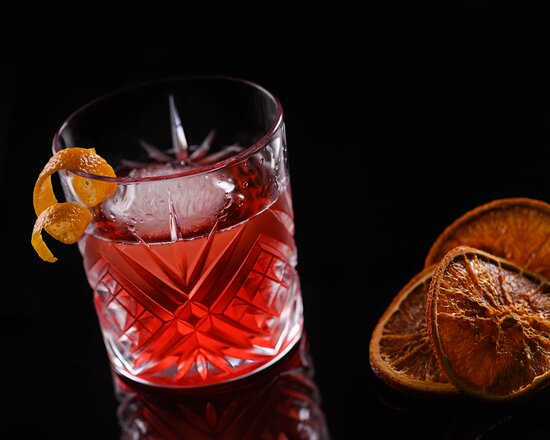 The Mezze House - Drink 8