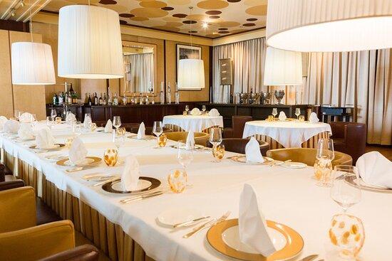 Gourmet Restaurant Toni M