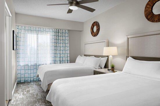 2 Bedroom Guest Bedroom
