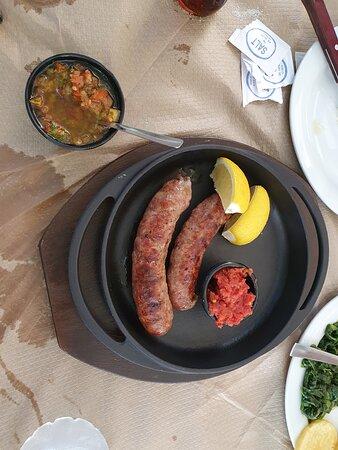 Argentina Restaurant