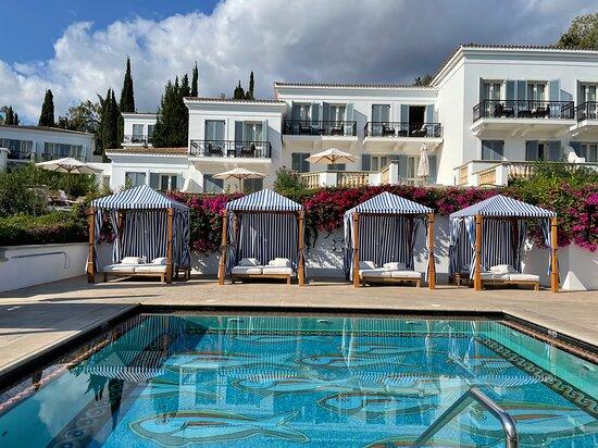 Хороший отель, но есть нюансы:) недопустимые для отеля такого уровня