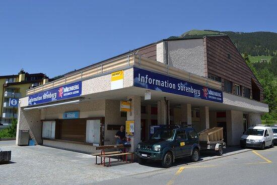 Sörenberg Flühli Tourism (LU)