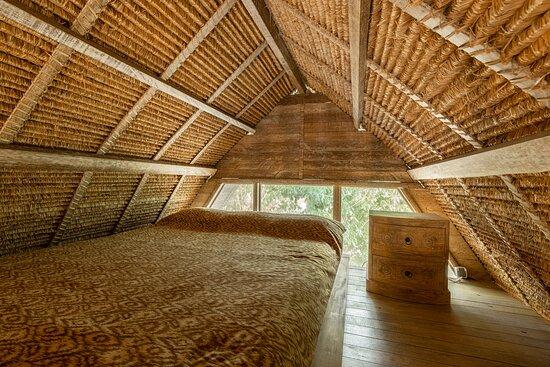 2 Bedroom Lumbung - Room