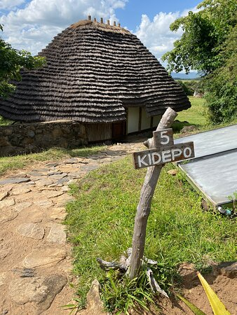 Kidepo Valley National Park 사진