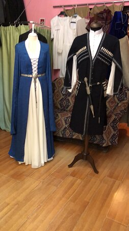 магазин национальных костюм в тбилиси тел. 593300444