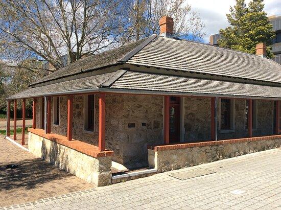 Old Bunbury Post Office