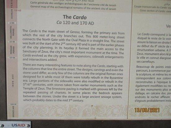 Cardo Maximus