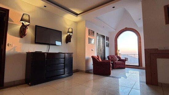 Kasauli, India: Lobby