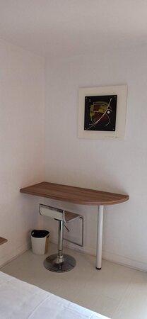 Table bureau (sans éclairage)