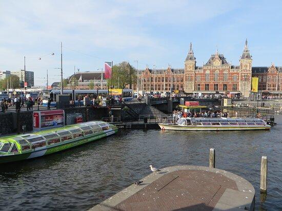 I amsterdam Card - City Pass for Amsterdam: comprende l'ingresso a  tantissime attrazioni interessanti
