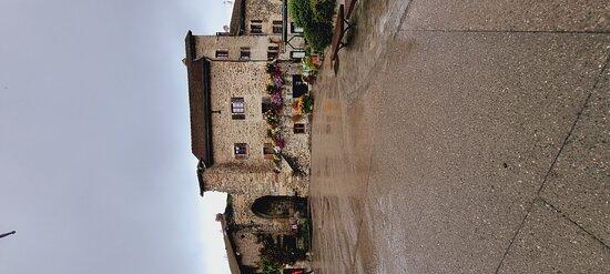 Petit village yvoire