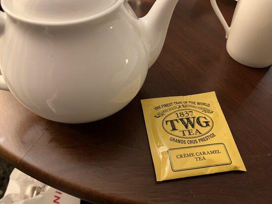 Twg Tea 横浜高島屋