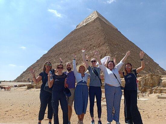 Spirit Of Egypt Travel