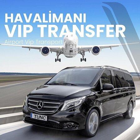 טורקיה: We offer VIP transfer services for interurban touristic tours. We offer our customers car rental services with a private driver.