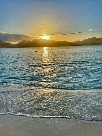 Séjour de rêve dans un endroit paradisiaque de très haut de gamme