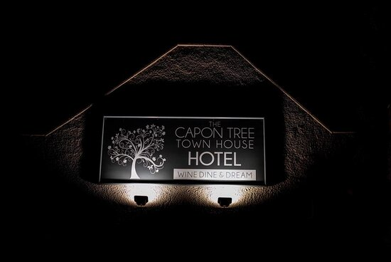 The Capon Tree Townhouse