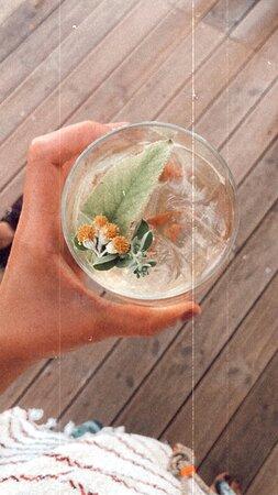 Floreale Martini