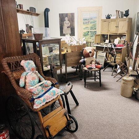 Galesburg Historical Museum