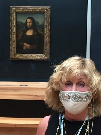 Снимок Louvre Museum Skip-the-Line Guided Tour with Venus de Milo & Mona Lisa