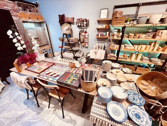 Craft Maison